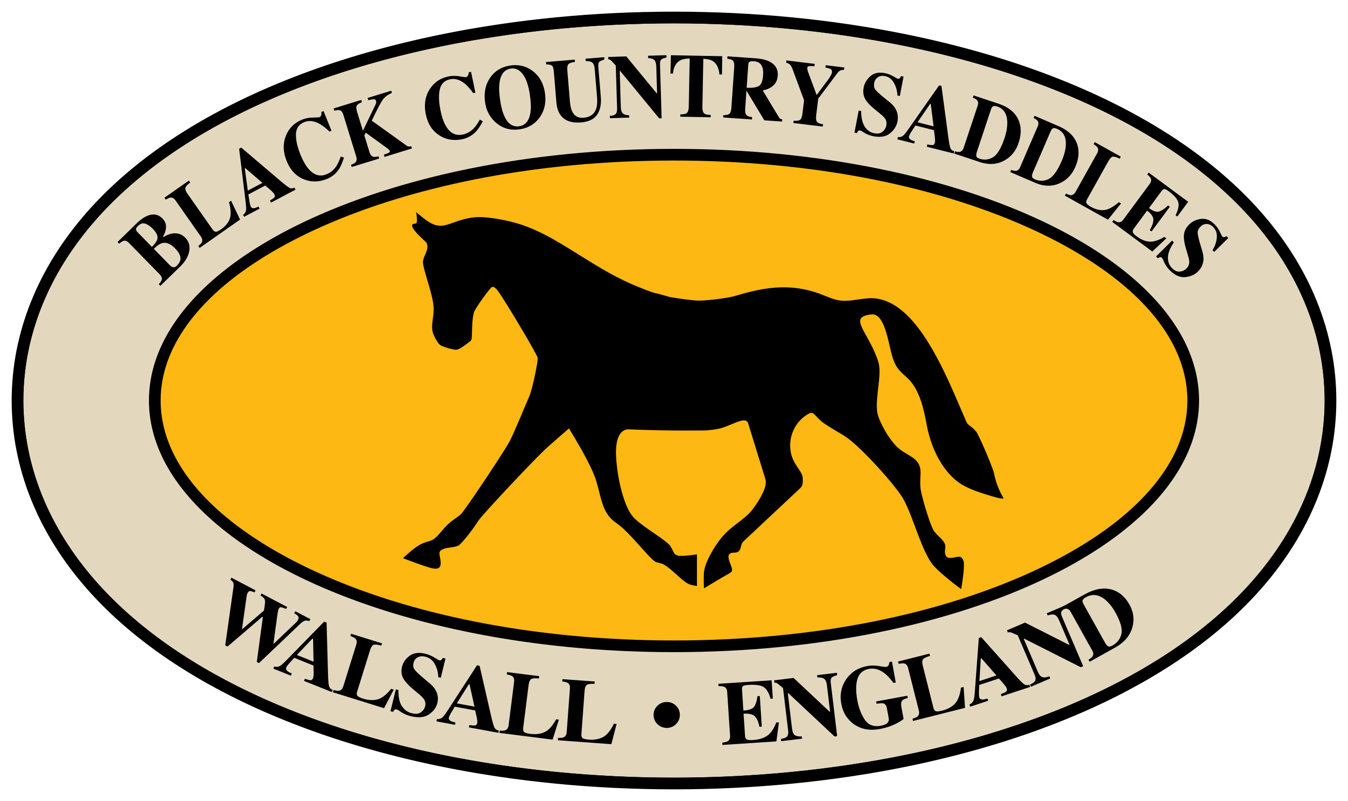 Black Country Saddles